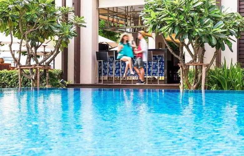 Ibis Bangkok Riverside - Hotel - 42