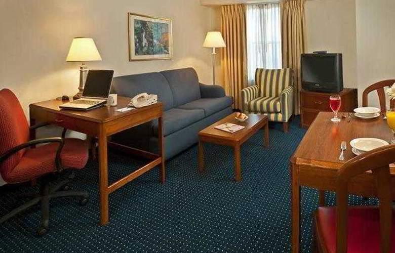 Residence Inn Raleigh-Durham Airport - Hotel - 8