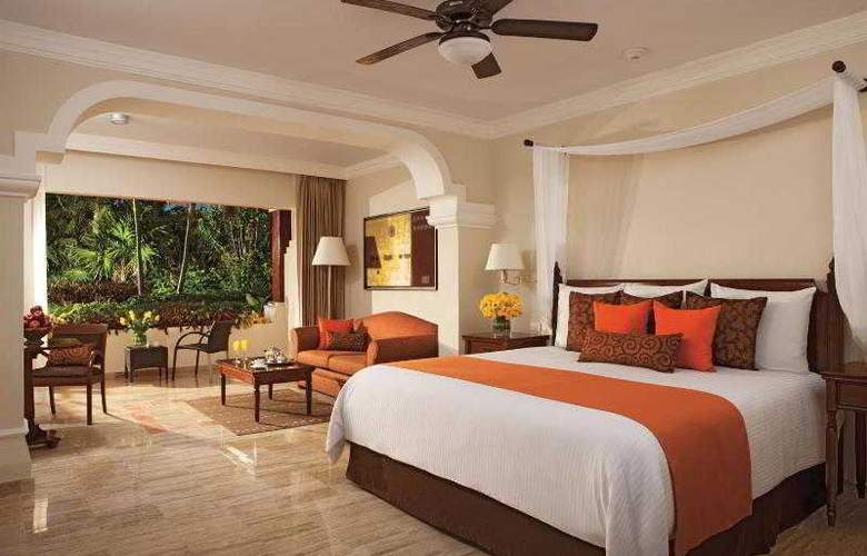 Amresorts Now Sapphire Riviera Cancun - Room - 15