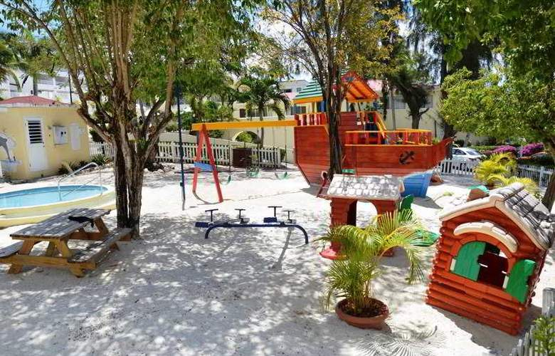 Simpson Bay Beach Resort and Marina - Sport - 6