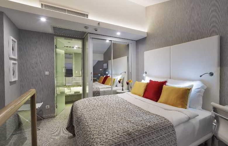 The Sense De Luxe - Room - 18