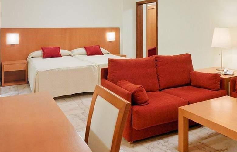 Sercotel Principe Paz - Room - 14