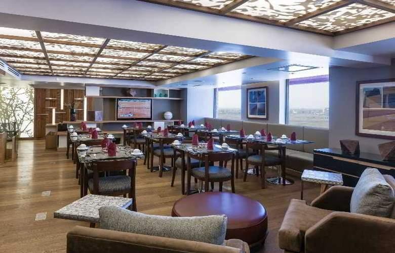 Camino Real Aeropuerto - Restaurant - 21