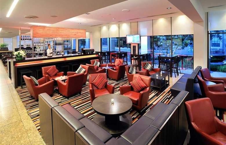 Novotel Melbourne Glen Waverley - Bar - 68