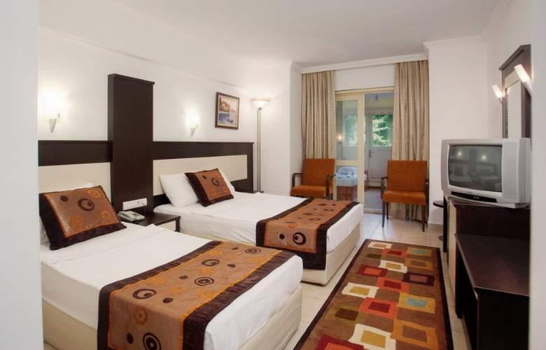 Incekum Beach Resort - Room - 10