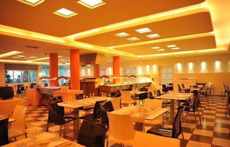 Afroditi Beach Hotel and Spa - Restaurant - 7
