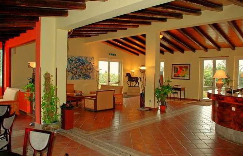 Torre Artale Hotel and Villas - General - 1