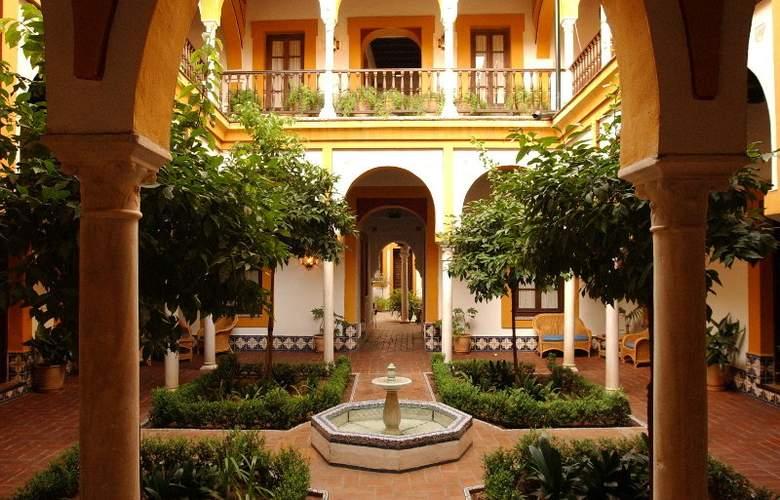 Casa Imperial - Hotel - 0