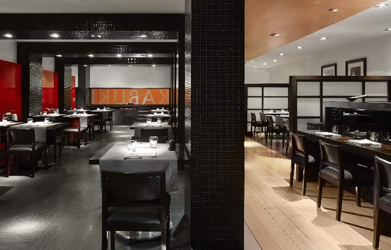 The Ritz-Carlton, Abama - Restaurant - 102