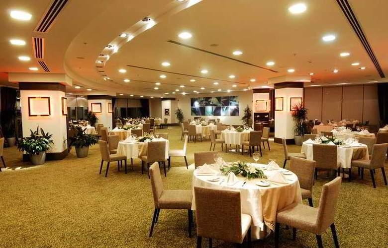 Malpas - Restaurant - 7
