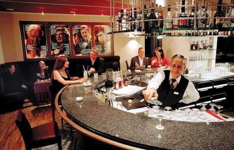 Dom Hotel Cologne - A Le Méridien Hotel - Bar - 6