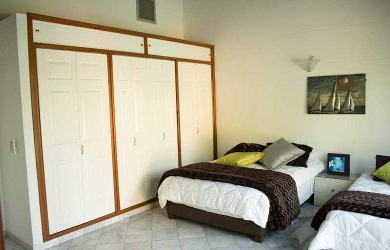 Summer Dream Hotel Boutique - Room - 9