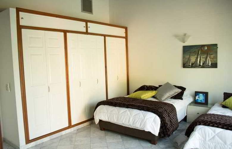 Summer Dream Hotel Boutique - Room - 9
