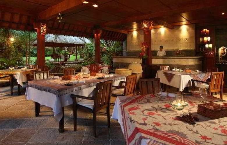 Warwick Ibah Luxury Villas & Spa - Restaurant - 11