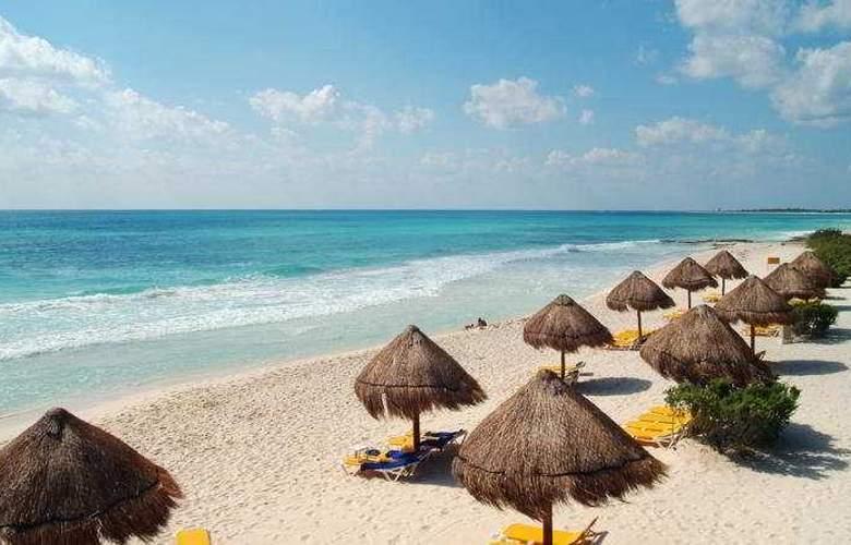 Iberostar Paraiso del Mar - Beach - 5