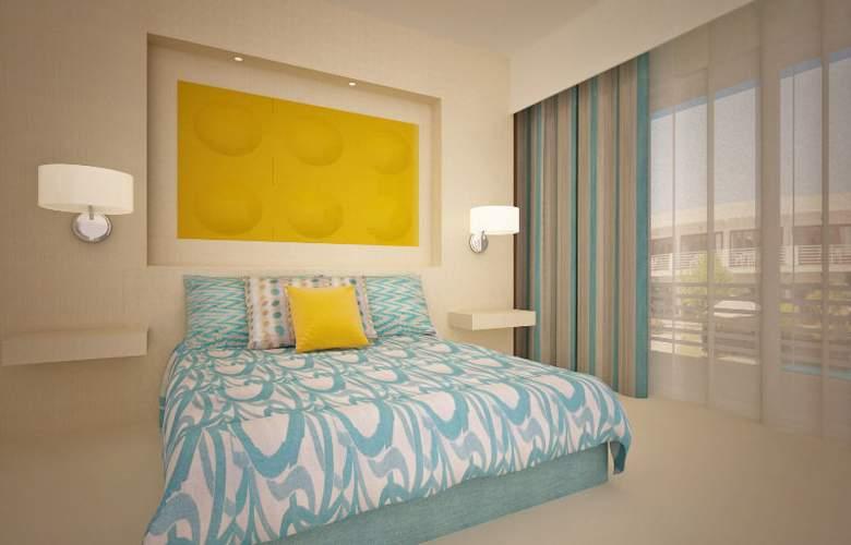 Hoposa Montelin - Room - 2