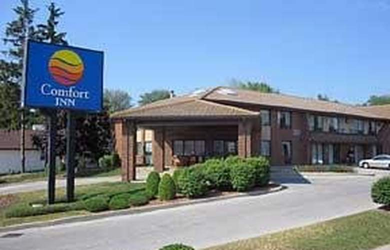 Comfort Inn Leamington - General - 2
