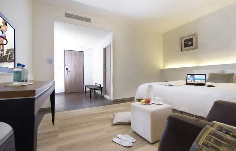 53 Hotel - Room - 4