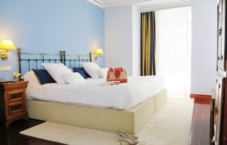 Augusta Spa Resort - Room - 11