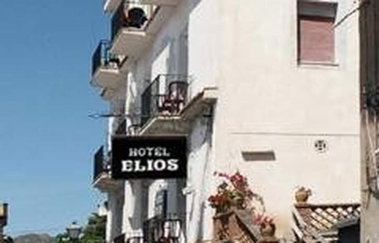 Elios - Hotel - 0