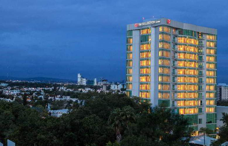 NH Collection Guadalajara Providencia - Hotel - 6