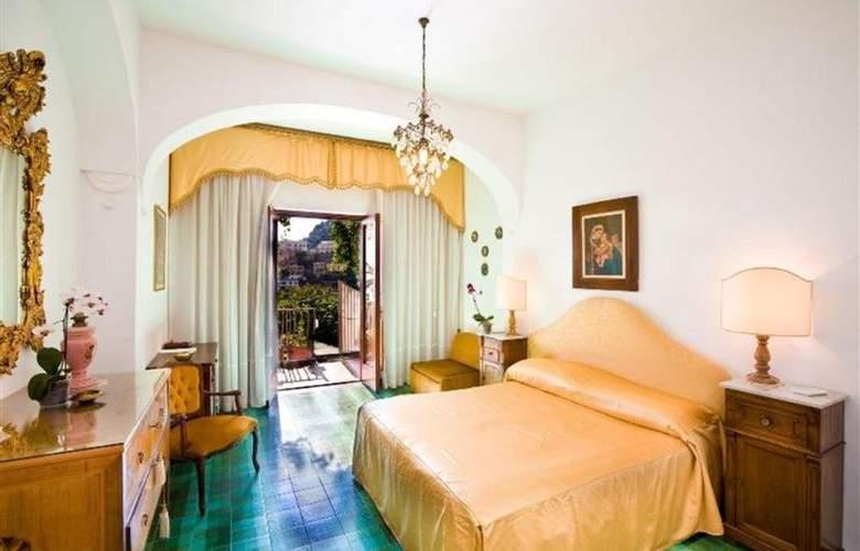 Villa Fiorentino - Room - 2