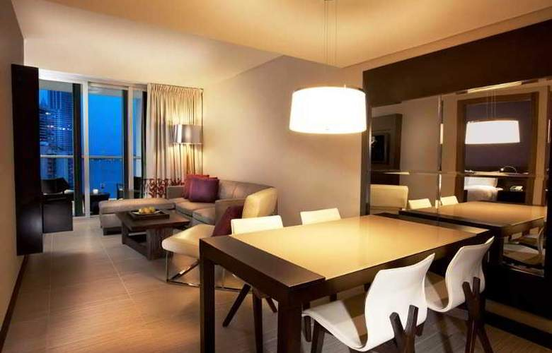 Hard Rock Hotel Panama Megapolis - Room - 20