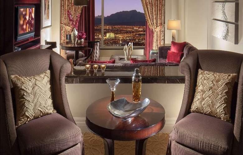 The Palazzo Resort Hotel Casino - Room - 13