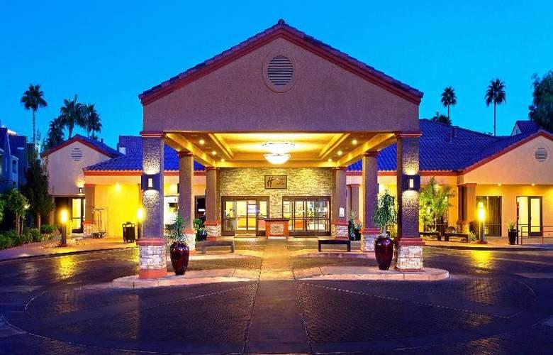 Holiday Inn Club Vacations Las Vegas - Desert Club - Hotel - 3