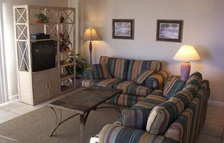 Holiday Villas - Room - 4