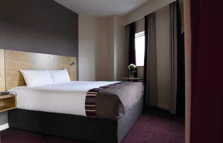 Jurys Inn Derby - Room - 2