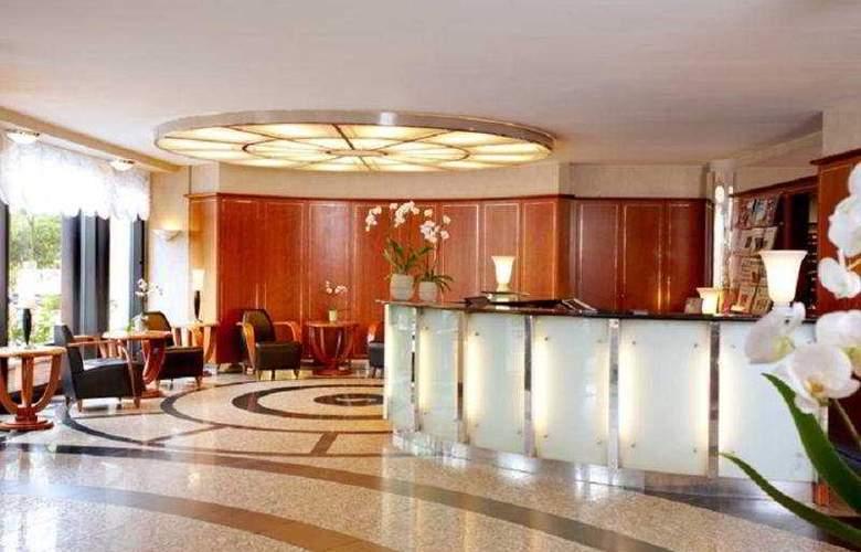 Seaside Park Hotel Leipzig - General - 1