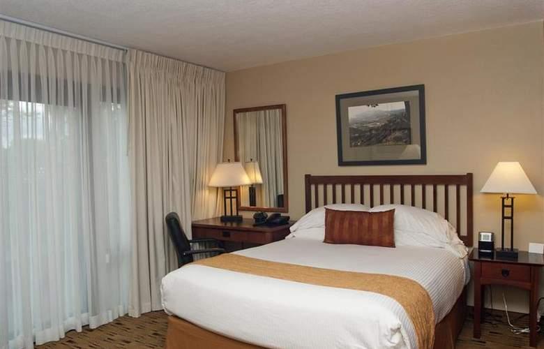 Best Western Plus Hood River Inn - Room - 79