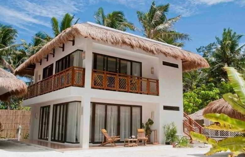 Rieseling Boracay Beach Resort - Hotel - 3