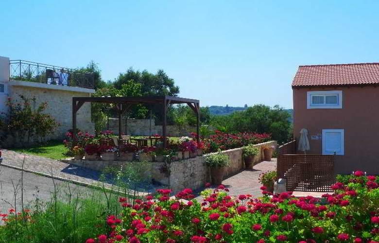 Lofos Village Villas - General - 1