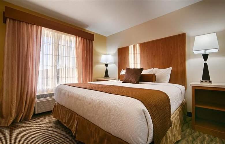 Best Western Plus Park Place Inn - Room - 111