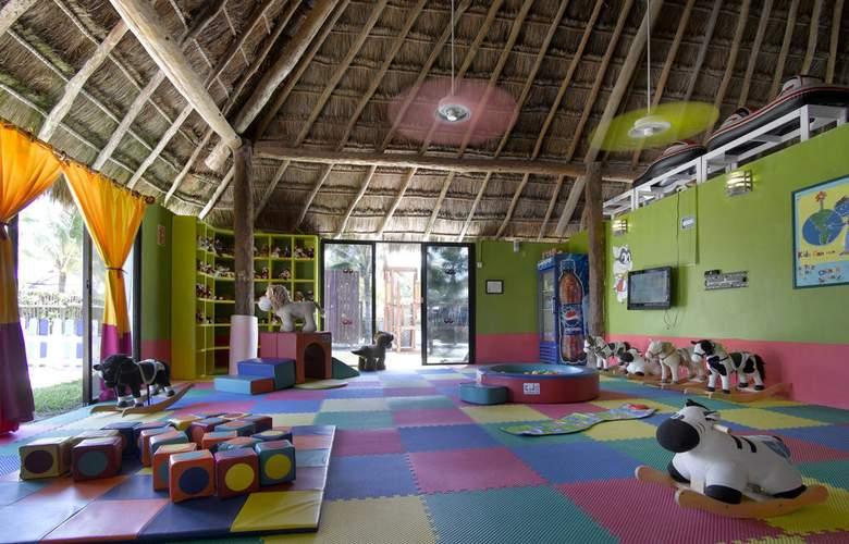 Grand Palladium Kantenah Resort & Spa - Services - 5