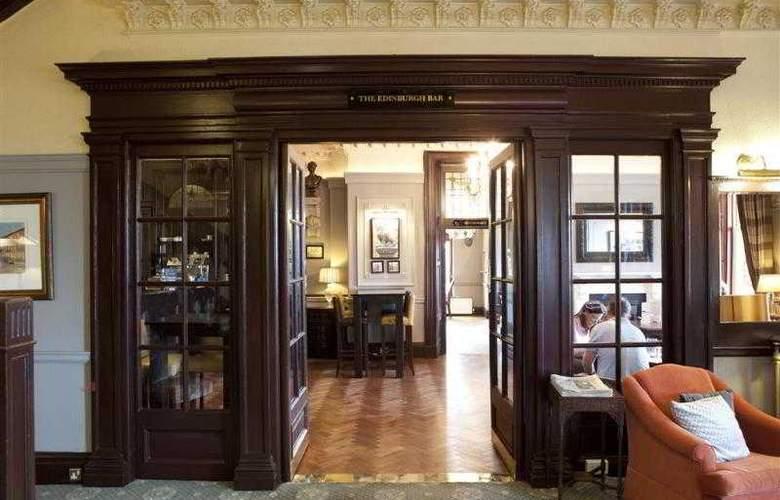 BEST WESTERN Braid Hills Hotel - Hotel - 172