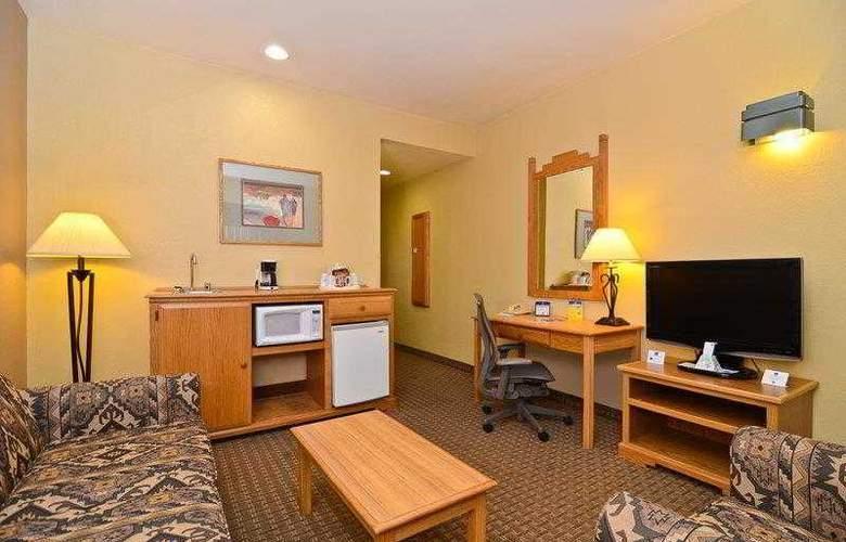 Best Western Turquoise Inn & Suites - Hotel - 10