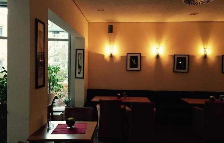 Best Western Premier Steubenhof Hotel - Hotel - 31