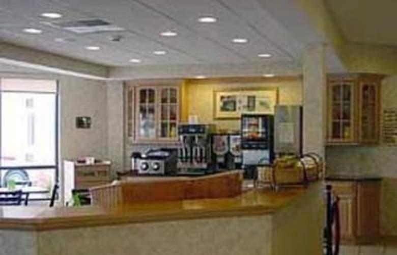 Quality Inn Central - General - 3