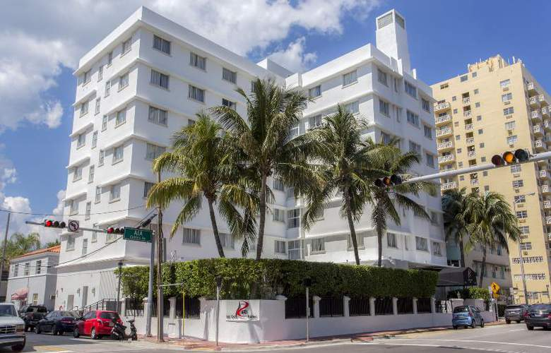 Red South Beach Hotel - Hotel - 0