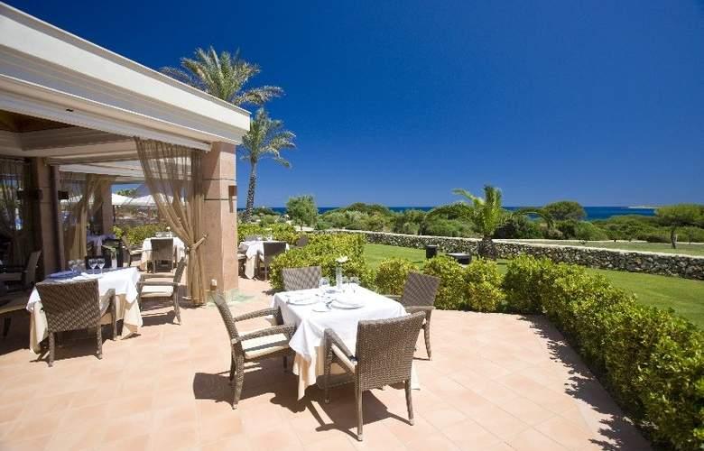 Insotel Punta Prima Prestige Suites & Spa - Restaurant - 2