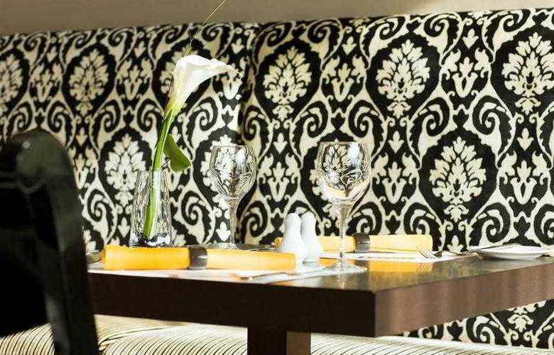 Novotel Deira City Centre - Hotel - 11