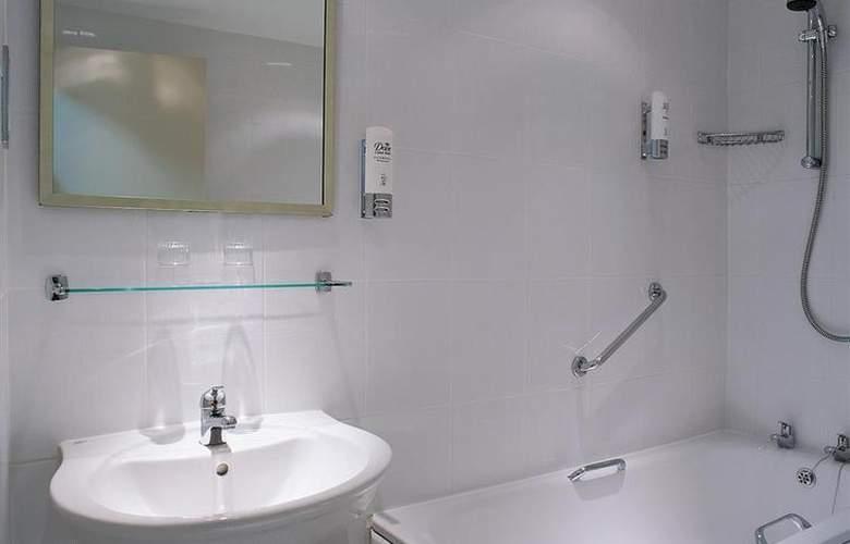 The Stuart Hotel - Room - 1