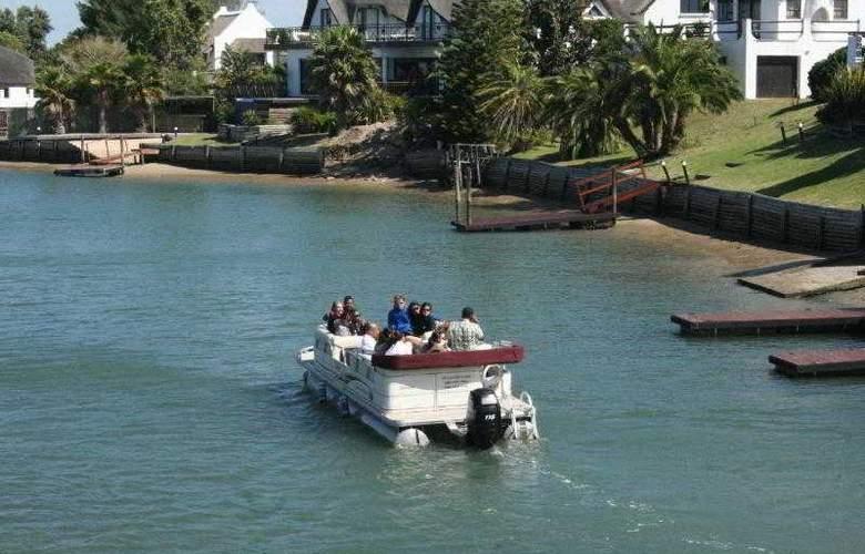 Cape St Francis Resort - Sport - 38