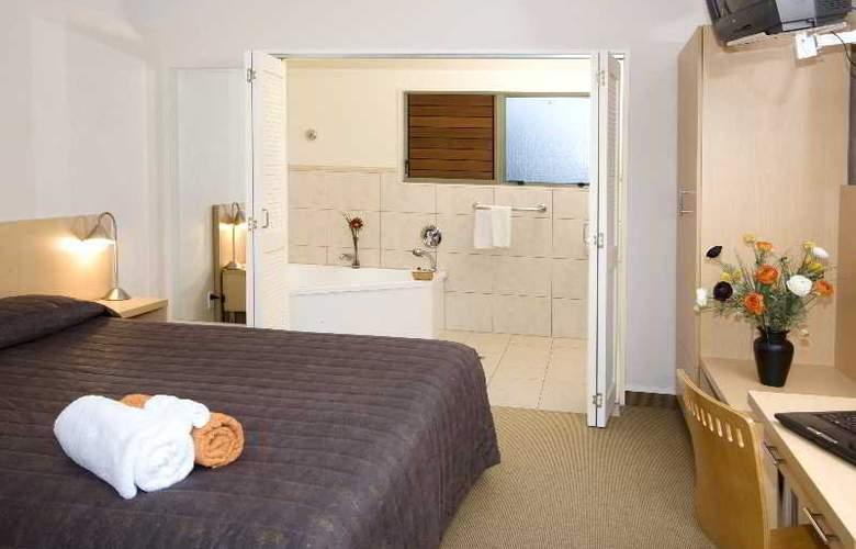 Quest Taupo - Room - 8