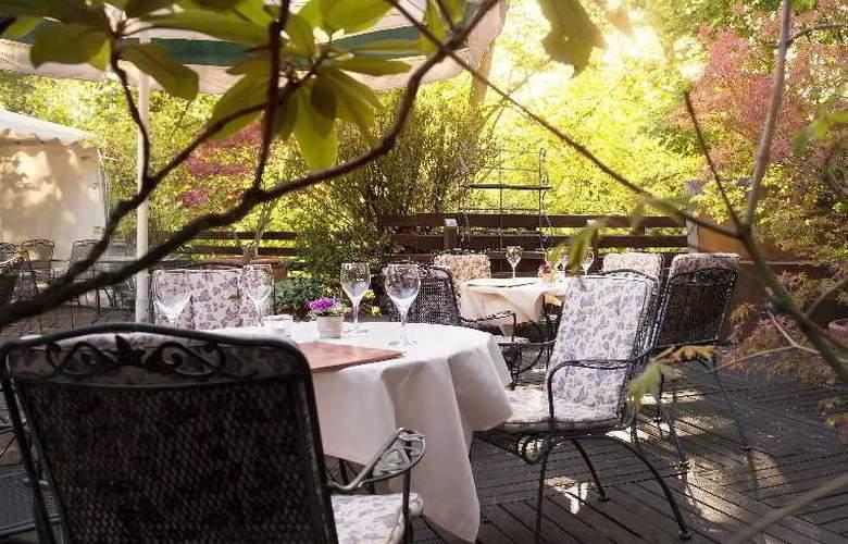Park Hotel Am Berliner Tor  - Terrace - 20