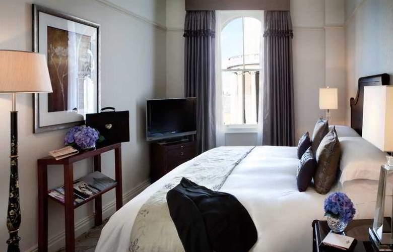 The Langham London - Room - 16