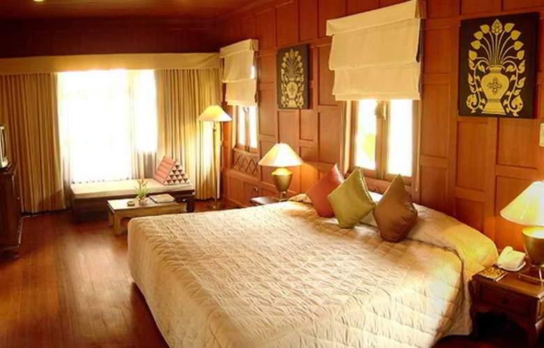 At Panta Phuket - Room - 2